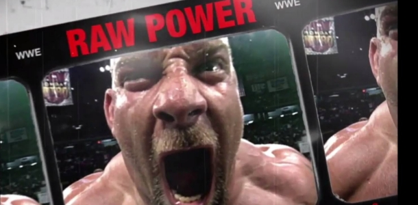 Review: WWE Goldberg 'The Ultimate Collection' DVD