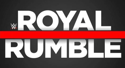 WWE Royal Rumble 2017 - Logo