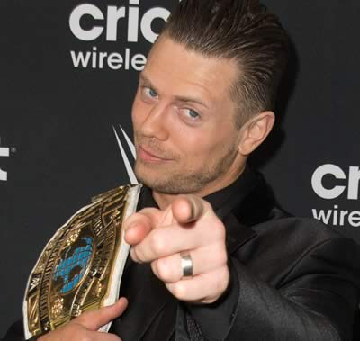 The Miz WWE DVD Match List Revealed