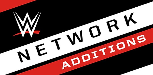 WWE Network Updates - What's New on WWE Network?