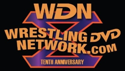 10 Years of WWE DVD News - WrestlingDVDNetwork.com