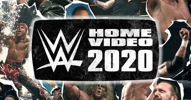 WWE Attitude Era Box Set Added to 2020 WWE Home Video Schedule!