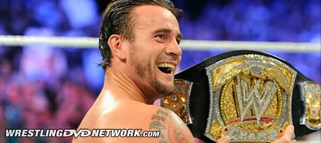 WWE - CM Punk Wins The WWE Championship at Money in the Bank 2011, Best Main Events of the Decade