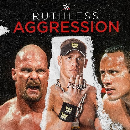 WWE 'Ruthless Aggression
