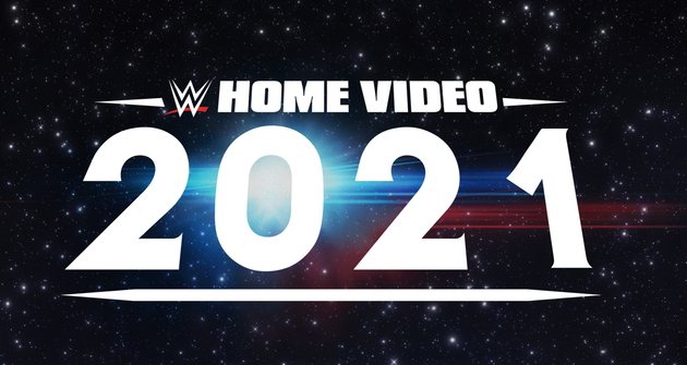 WWE Home Video 2021 Logo