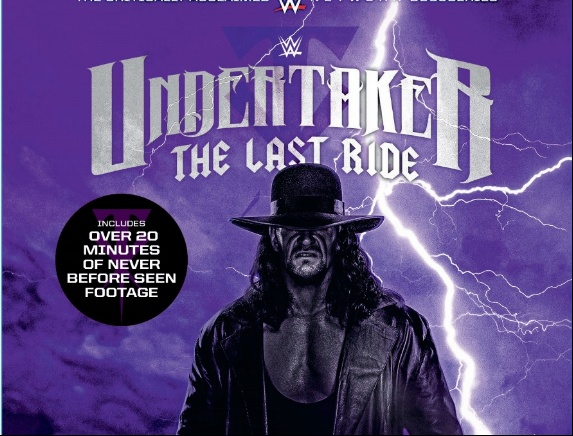 WWE 'Undertaker: The Last Ride' DVD - 20 Minutes of Unseen Extras!